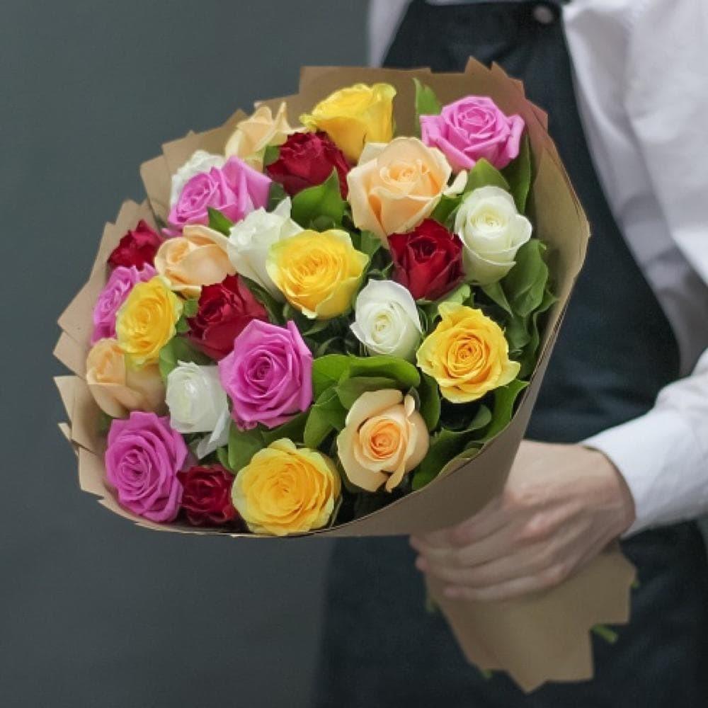 Букет роз Кения
