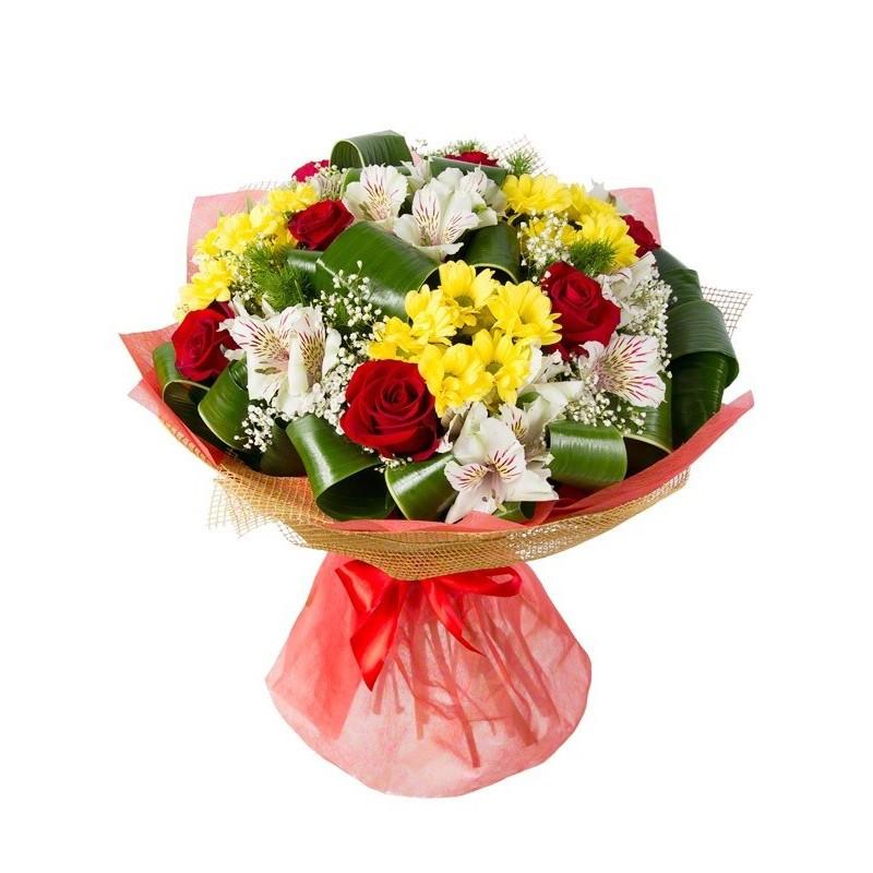 Живые цветы оптом интернет магазин стоит ли покупать букет из ландышей на свадьбу